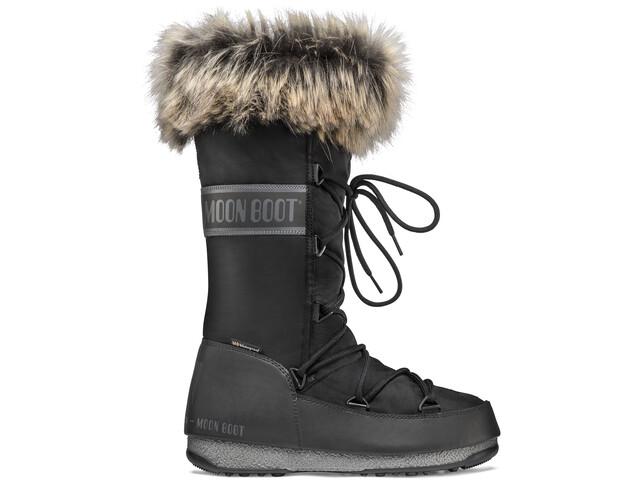 Moon Boot Monaco WP 2 Talvikengät Naiset, black